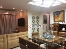 Apartamento com 3 dormitórios à venda, 104 m² por R$ 670.000,00 - Pituba - Salvador/BA