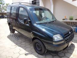 Fiat - Doblo EX 1.3 Fire Complet0 - 2002 - 2002