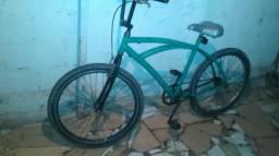 Bicicleta $150