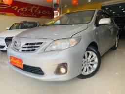 Corolla Altis + GNV 5G ( Preço Real sem Pegadinhas ) - 2012