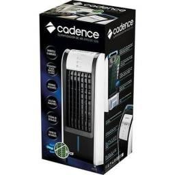 Climatizador e Umidificador de Ar Cadence Breeze 506