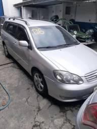 Corolla fielder 2006 - 2006