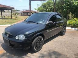 GM Corsa Life Aceita Troca - 2007