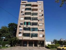 Apartamento à venda com 1 dormitórios em Centro, Novo hamburgo cod:14809