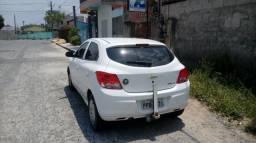Chevrolet Onix 1.0 LT Ano 2014 - 2014