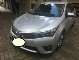 Toyota Corolla XEI - 2015 - 2015