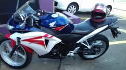 Vendo cbr 250cc - 2012