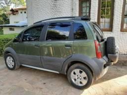 Vende-se ou troco por carro 1.0 do meu interesse - 2008