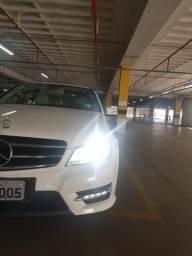 Mercedes C180 CGI 2013 extra - 2013