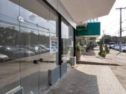 Alugo Sala Comercial na Quadra 104 Sul em Palmas-TO