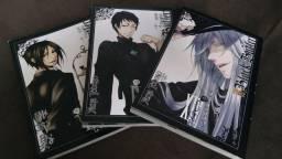 Mangá Kuroshitsuji / Black Butler