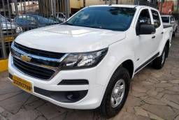 Chevrolet S10 2.8 LS CD 4x4 - 2018
