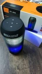 Speaker mega star