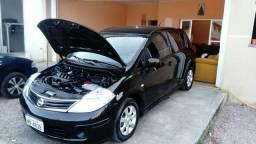 Nissan Tiida 2011 completo - 2011