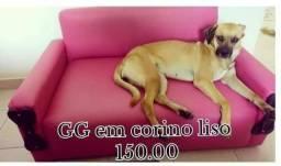 Sofá para cachorro Tamanho GG
