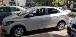 Chevrolet Prisma LTZ 1.4 particular única dona 15.200 km rodados estado de novo - 2016