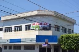 Sala para alugar, 70 m² por r$ 1.200,00/mês - centro - jardinópolis/sp