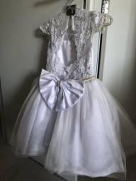 Vestido formatura ABC