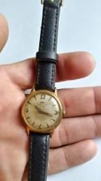 Relógio suíço de ouro da marca fortíssimo/em Gravatá-PE