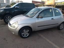 Ford ka 1.0 novinho r$ 4.900 zap (61)9. * - 2002