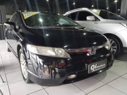 Honda Civic EXS 18 Automático 2008 - 2008