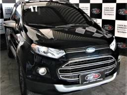 Ford Ecosport 1.6 freestyle 16v flex 4p manual - 2017