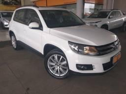 Volkswagen Tiguan 1.4 TSI 16V 150CV 4P - 2017