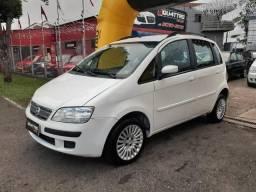 Fiat - Idea Elx 1.4 - Completa - Financio 100% - 2008