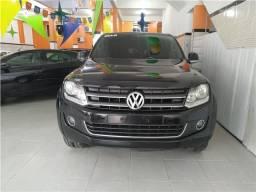 Volkswagen Amarok 2.0 highline 4x4 cd 16v turbo intercooler diesel 4p manual - 2011