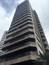 Apartamento à venda com 4 dormitórios em Nazare, Belém cod:4231