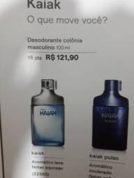 Perfumes Natura com o Menor preço