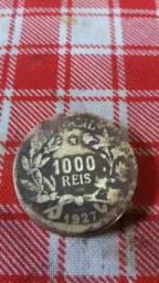 Moeda de 1000 reais