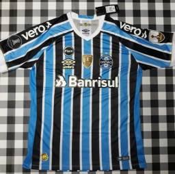 Grêmio Tricolor, KANNEMANN ou GEROMEL