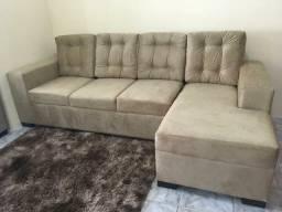Sofá chaise 4lug