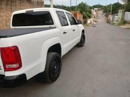 Aceito troca por carro menor - 2012
