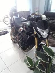 Hornet 600f - 2013