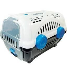 Caixa de Transporte Furacão Pet Luxo nº2