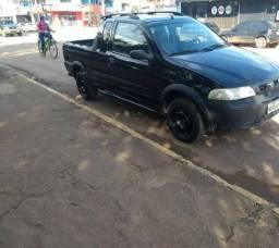 Fiat Strada - 2006