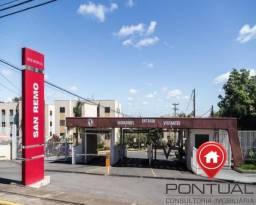 Título do anúncio: Apartamento Edifício San Remo (Ref.:AP00169)