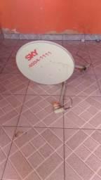 Antena da sky R$19.99