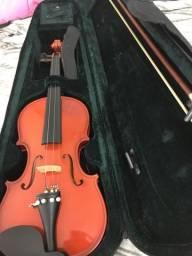 Violino caramelo