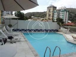 Apartamento à venda com 2 dormitórios em Icaraí, Niterói cod:840488