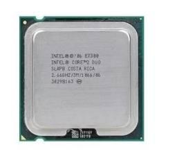 Intel Core 2 Duos 2,66 Scoket 775
