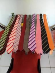 Gravata - Várias cores