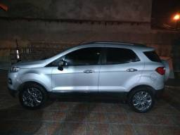 Vendo new Ecosport freestyle - 2013