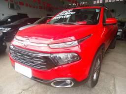Fiat toro 2018 1.8 16v evo flex freedom automÁtico - 2018