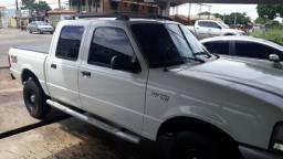 .Vendo Ranger turbo diesel 4x4 - 2003