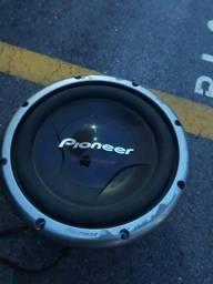Alto f 12 pioneer
