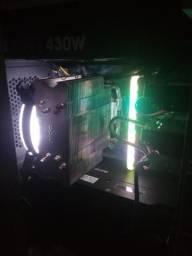 Kit i5 + Placa mãe + Memoria 8gb hyperX
