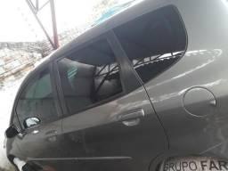 Vendo Honda Fit - 2007